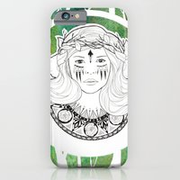 Daughter Of The Forest iPhone 6 Slim Case