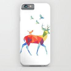 Take Me Away iPhone 6 Slim Case