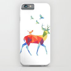 Take Me Away Slim Case iPhone 6s