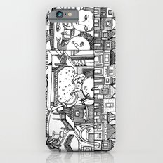 Night Time iPhone 6 Slim Case