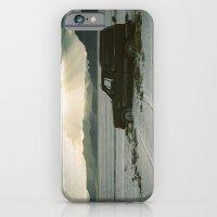 A Salt Place  iPhone 6 Slim Case