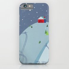 Holiday Hills iPhone 6 Slim Case