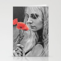 Summer Memories Stationery Cards