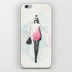 Fashion iPhone & iPod Skin