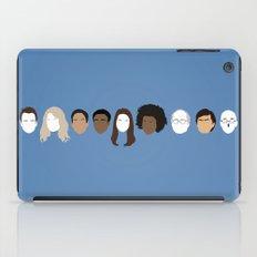 Community iPad Case