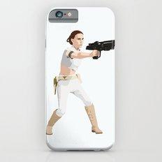 Padme of Star Wars iPhone 6s Slim Case