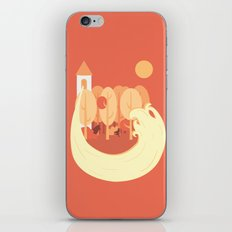 Grimm's Fairy Tales iPhone & iPod Skin