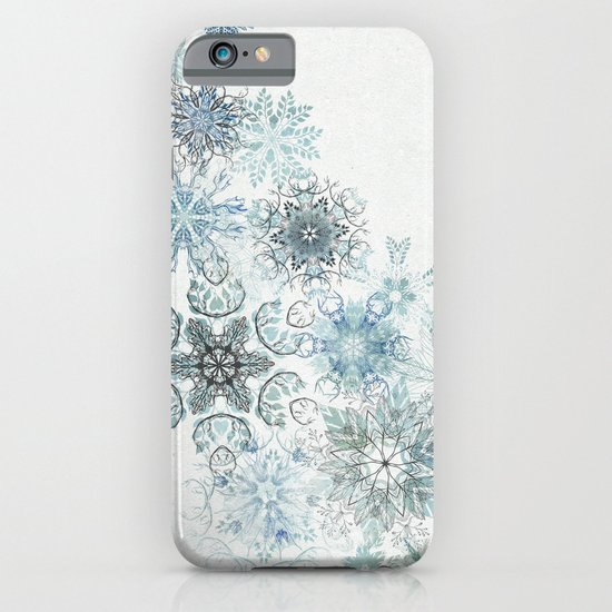 The Forest Drift iPhone & iPod Case
