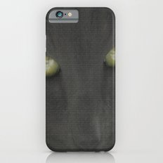 walls have eyes iPhone 6s Slim Case