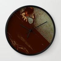Waiting (2012 Version) Wall Clock