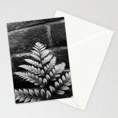 Nature & Brick Stationery Cards
