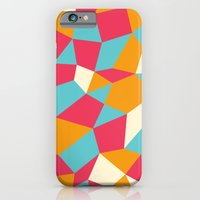 Boulderoid Series: Sunny… iPhone 6 Slim Case