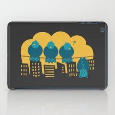 Three plus one iPad Case