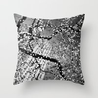 New York - State of Mind Throw Pillow