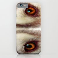 The Eyes iPhone 6 Slim Case
