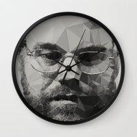 R.I.P Philip Seymour Hof… Wall Clock