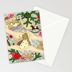 Merry Christmas gift Stationery Cards