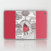 The Old Village Laptop & iPad Skin