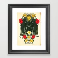 If Only Tonight We Could… Framed Art Print