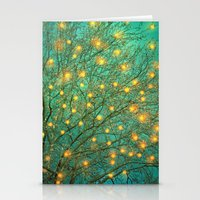 Magical 03 Stationery Cards