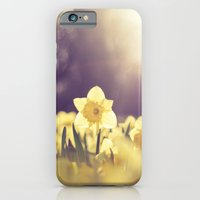 Yearning for Spring iPhone 6 Slim Case