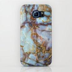 Marble Galaxy S6 Slim Case