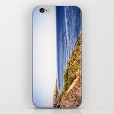 California Coast  iPhone & iPod Skin