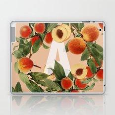 A Peaches Laptop & iPad Skin