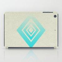 Trilesta Gamma iPad Case