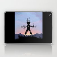 Groot Kid Laptop & iPad Skin