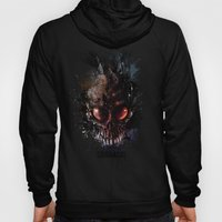 That is when the world will end Hoody