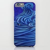.:A Whole New World:. iPhone 6 Slim Case