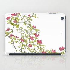 Little potted garden iPad Case