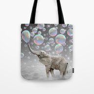 Tote Bag featuring The Simple Things Are Th… by Soaring Anchor Desig…