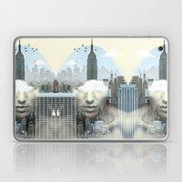 New York City Shift Laptop & iPad Skin