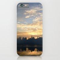 It's My Lake In A Box! iPhone 6 Slim Case