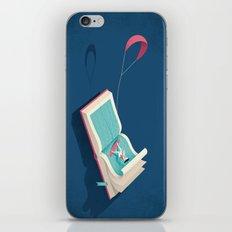 Surfing iPhone & iPod Skin