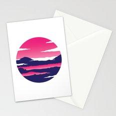 Kintamani Stationery Cards