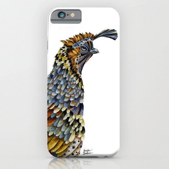 Quail Kreios 3 iPhone & iPod Case