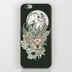 D E E R M O O N iPhone & iPod Skin
