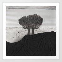 Harman Tree Art Print