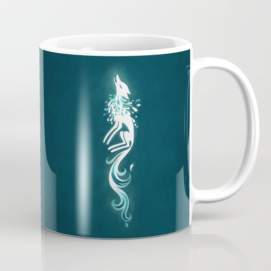 Light Fox Mug