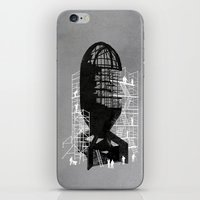 Bombshell iPhone & iPod Skin