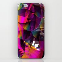 Fans iPhone & iPod Skin