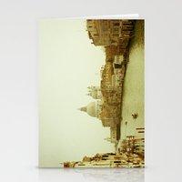 Venezia  Stationery Cards