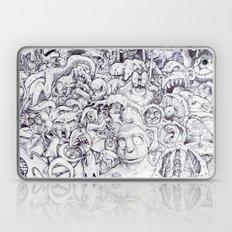 Where's Waldo? Laptop & iPad Skin