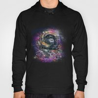 Deep Space Monkey Hoody