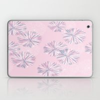 Soft Retro Bloom Laptop & iPad Skin