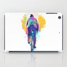 GO BIKE iPad Case
