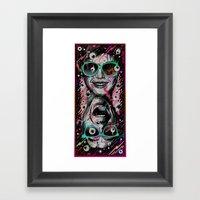 Men&women Framed Art Print